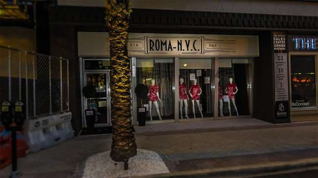Mar 13, 2016 - ROMA-NYC Italian European Boutique, Clearwater, FL/photonews247.com