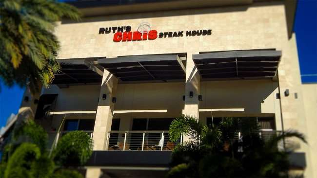 Mar 6, 2016 - Ruth's Chris Steak House with 2nd floor balcony dining area at the Sundial Shopping Mall in St Pete, FL/photonewsw247.com