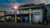 Mar 13, 2016 - Salty's Island Bar & Grille under construction, Clearwater Beach, FL/photonews247.com