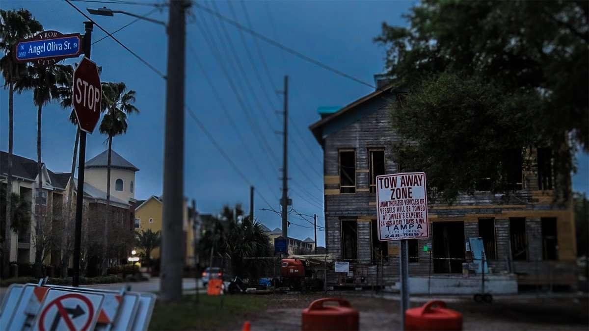 Mar 27, 2016 - Swann Cigar Factory Angel Oliva Sr Street, Ybor City Tampa, FL/photonews247.com