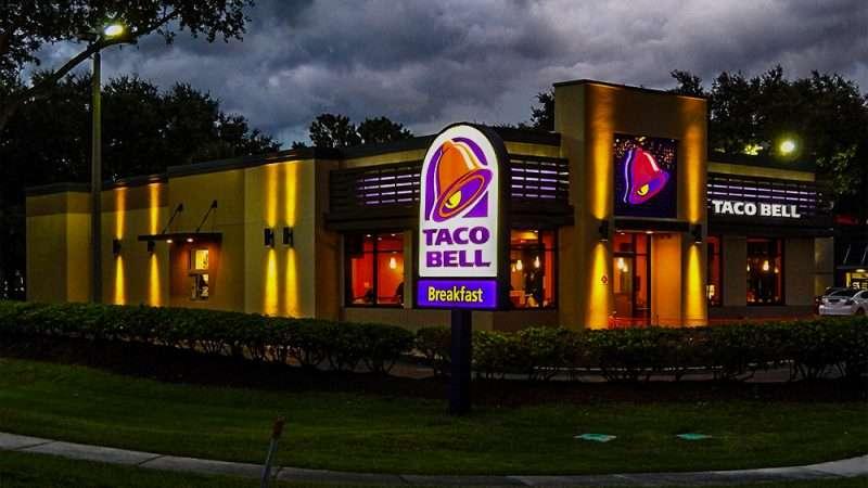 Taco Bell Ruskin, FL/photonews247.com