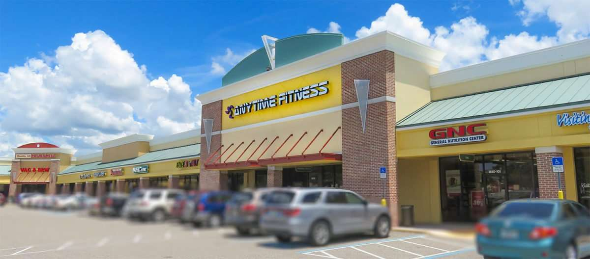 Aug 15, 2016 - Anytime Fitness Sun City Center, FL/photonews247.com