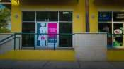 Mar 27, 2016 - LunchBOX (A Waxing Salon) S Howard Ave, Tampa, FL/photonews247.com