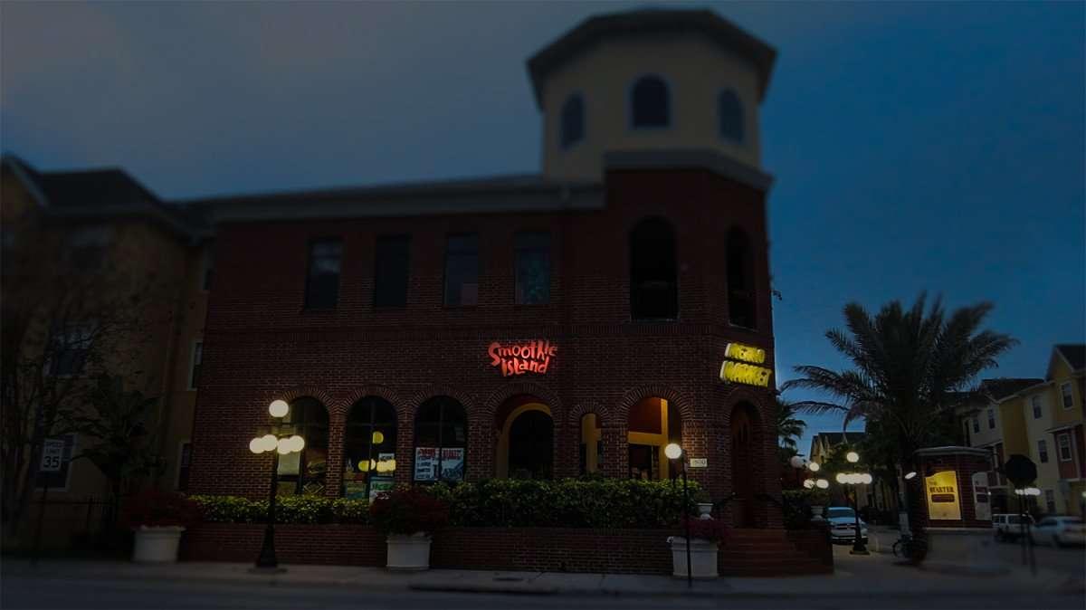 Mar 27, 2016 - Metro Market and Smoothie Island Ybor City Tampa/photonews247.com