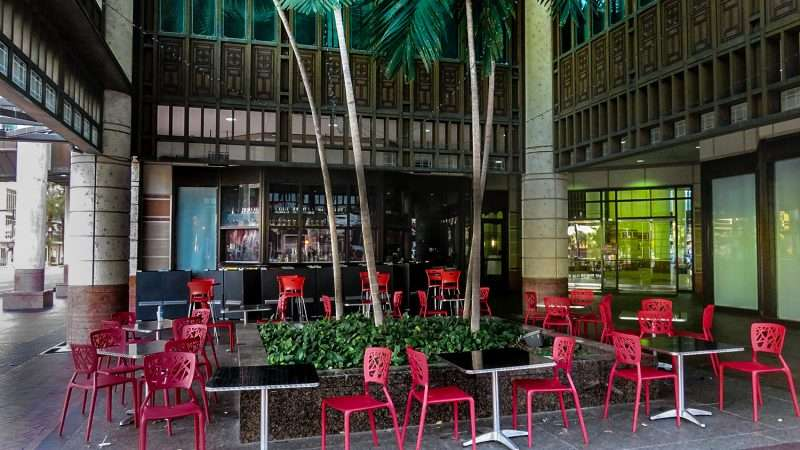 Feb 21, 2016   PATANEGRA Latin Tapas Restaurant With Covered Patio On 200  Central Ave