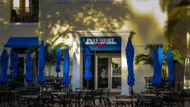 Feb 21, 2016 - Parkshore Grill, St Pete/photonews247.com