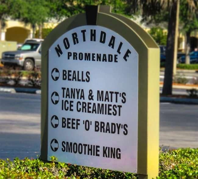 April 24, 2016 - Ulta Beauty Salon coming to Northdale Promenade, Tampa, FL/photonews247.com