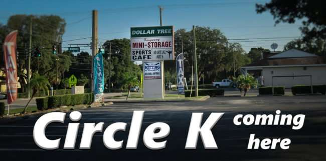 May 22, 2016 - Circle K Winhorst and Kingsway, Seffner-Valrico Brandon, FL/photonews247.com