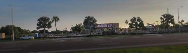 May 22, 2016 - Portillo's construction site Fletcher Ave, University Mall, Tampa/photonews247.com