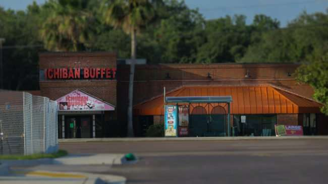 May 22, 2016 - Tibby's renovating former Ichiban Buffet, Brandon, FL/photonews247.com
