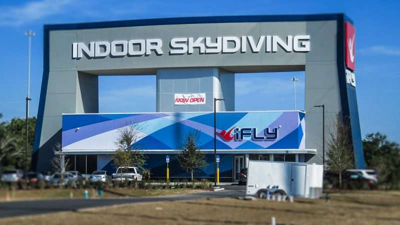 12.03.2016 - iFly Tampa Indoor Skydiving by ARCO MURRAY/photonews247.com
