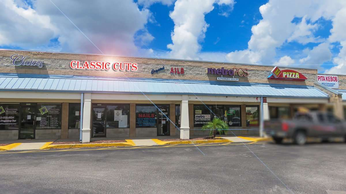 Sept 04, 2016 - Classic Cuts 3020 E College Ave, Ruskin, FL/photonews247.com