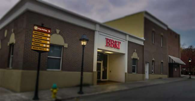 Bb&t bank locations in paducah