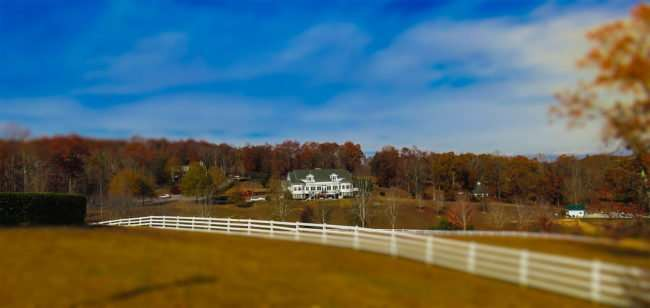 11.25.2016 - Whitestone Country Inn: Farmhouse Luxury Hotel in Kingston, TN/photonews247.com