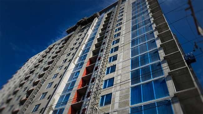 Dec 16, 2015 - 330 3rd Street South Condo Residences 19 floors in St Petersburg, FL/photonews247.com