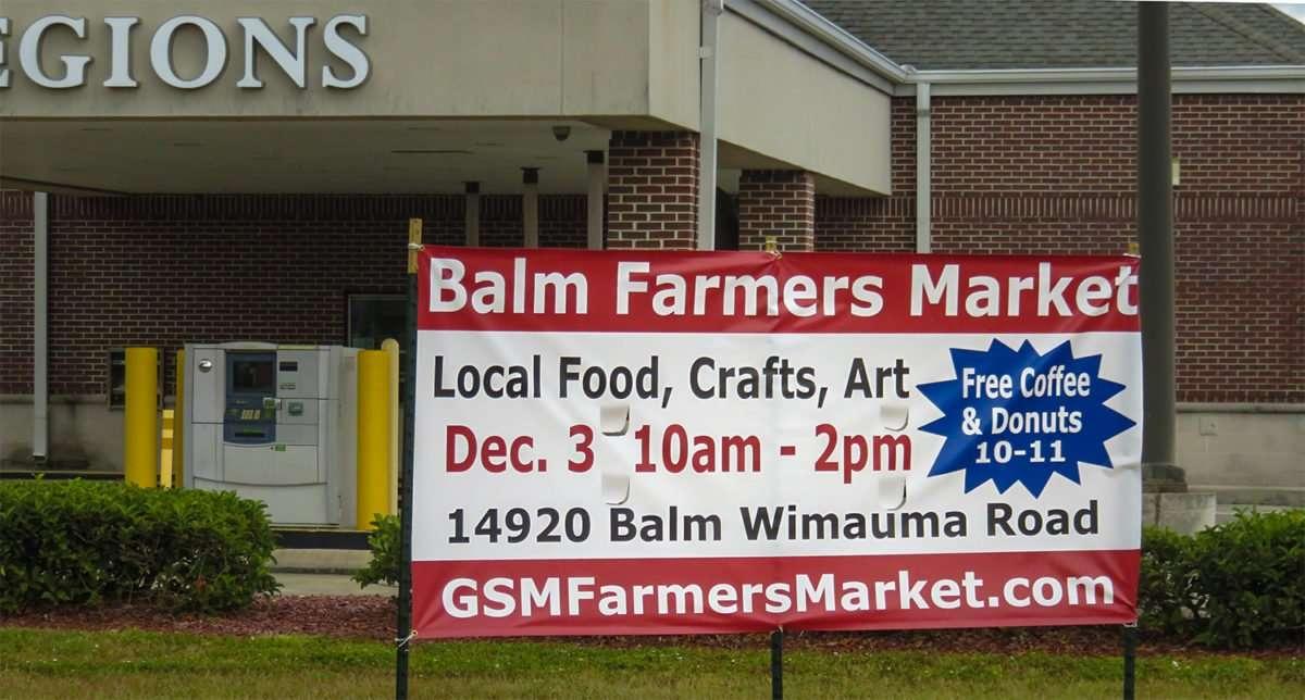 12.01.2016 - Balm Farmers Market, Wimauma, FL/photonews247.com
