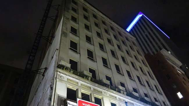 Dec 23, 2015 - NOPSI Hotel, plans submitted for 317 Baronne St, New Orleans, LA/photonews247.com