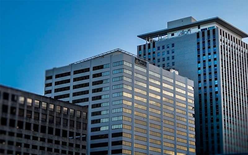 Nov 19, 2015   Strand Apartments Share Building With Aloft Hotel New  Orleans, LA/photonews247.com ...