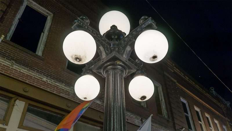 Tampa bay area photo news 247 feb 5 2017 antiquated street lamps on historic 7th avenue in tampa flphotonews247 arubaitofo Gallery
