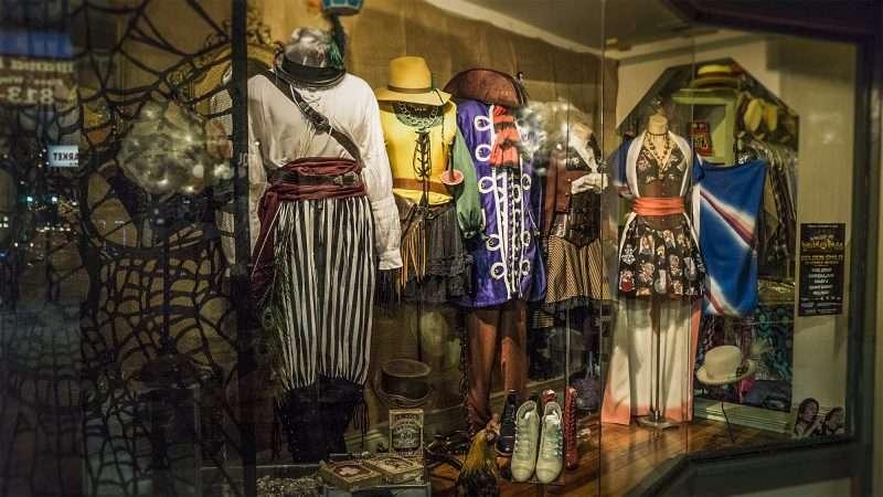Clothing stores deland fl