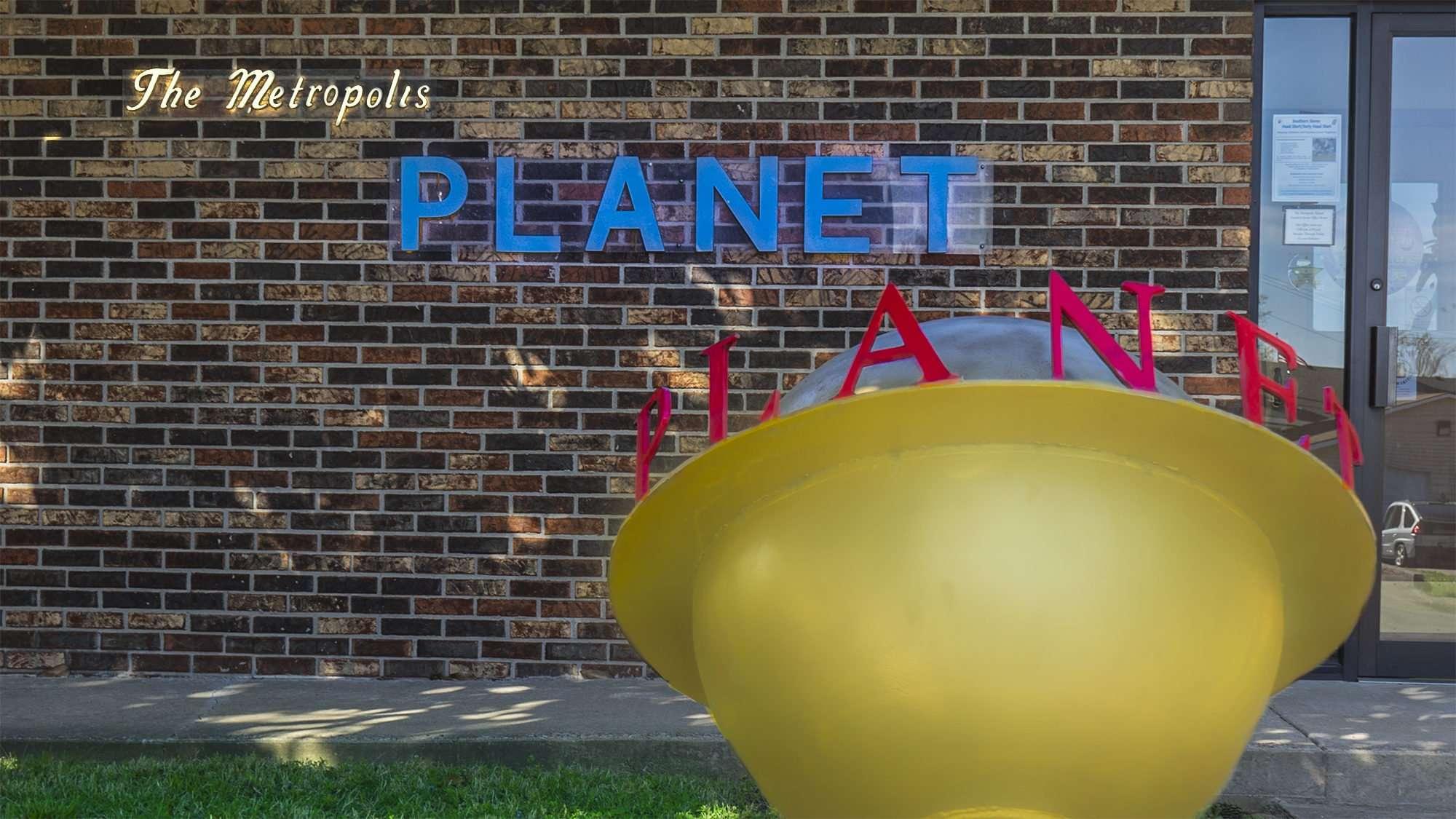 April 7, 2017 - The Planet Newspaper, Metropolis, IL/photonews247.com