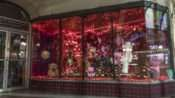 Feb 5, 2017 - Valentines decorations in window 7th Ave, Ybor City Tampa/photonews247.com