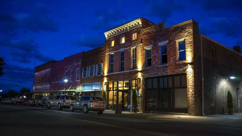 The 1857 hotel paducah ky photo news 247 for Boutique hotels downtown