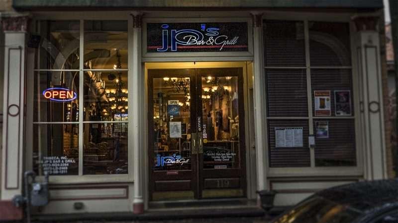 Jp s bar grill paducah ky photo news 247 - Restaurant bar and grill ...