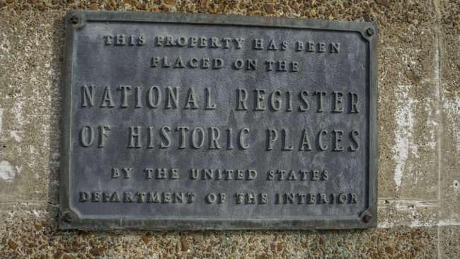 May 18, 2017 - Paducah Railroad Freight Depot Registered as US Historical Place/photonews247.com