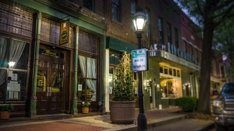 max's brick oven cafe, downtown paducah, ky – photo news 247
