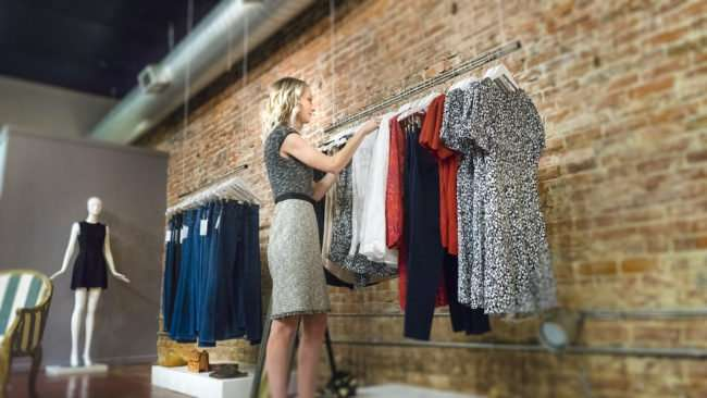 Aug 3, 2017 - Brandi McClaran, owner of McClaran Manner Fashion Boutique, opened her new store in July of 2017 on Market House Square in beautiful Downtown Paducah, KY/photonews247.com