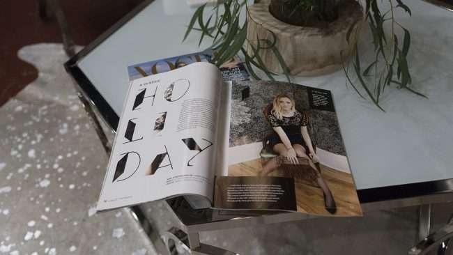 Nov 8, 2017 - POSH Magazine does article about McClaran Manner Womens Boutique Market House Square, Paducah, KY/photonews247.com