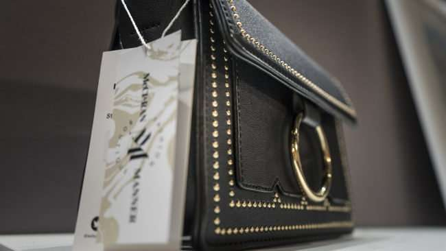Aug 3, 2017 - Purse by McClaran Manner Fashion Boutique 111 Market House Square in Downtown Paducah, KY/photonews247.com