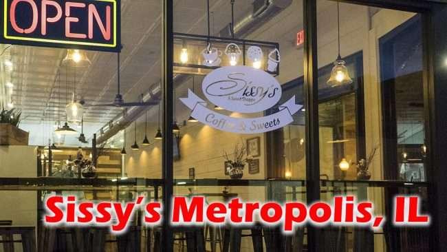 Nov 6, 2017 - Sissy's Metropolis/photonews247.com