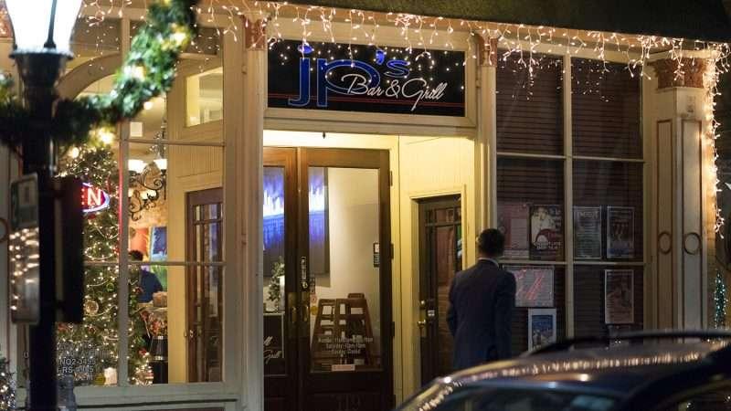 Christmas Lights Downtown Paducah – Photo News 247
