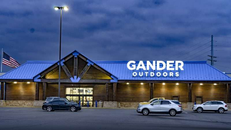 Jan 29, 2018 - Gander Outdoors Paducah KY/photonews247.com
