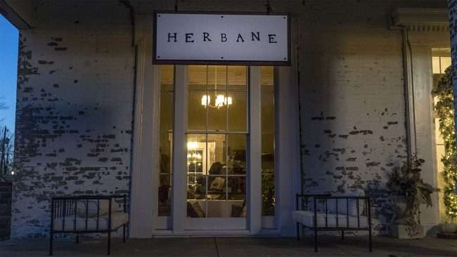 Dec 8, 2017 - Herbane Organic Soaps at 533 Madison St, Paducah, KY 42001/photnews247.com