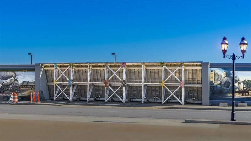 Floodgates Installed, Paducah, KY – Photo News 247