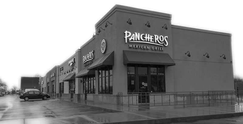Feb 21, 2018 - Pancheros Mexican Grill Paducah closes doors/photonews247.com