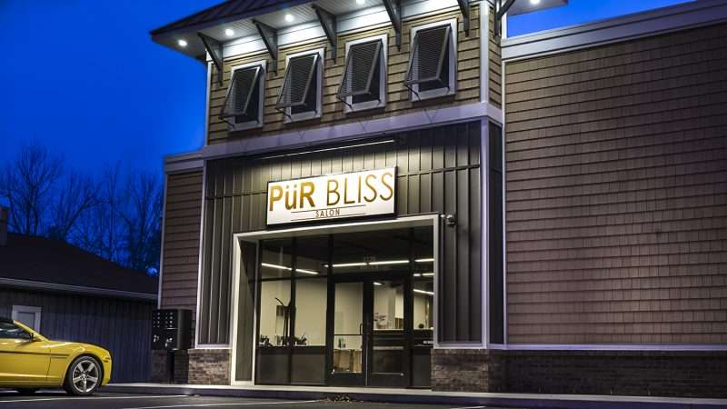 Feb 10, 2018 - Pur Bliss Salon Friendship Rd Paducah, KY/photonews247.com