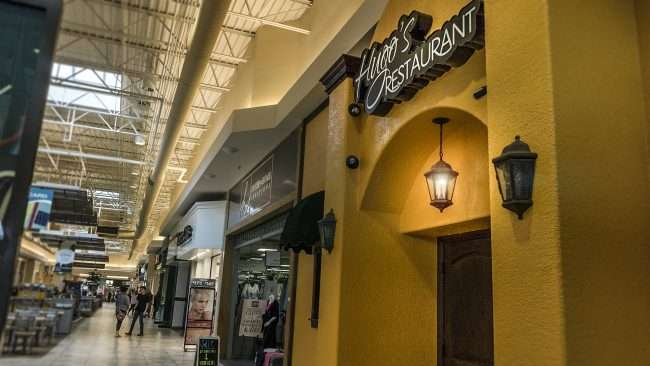 3.16.2018 - Hugo's Mexican Grill Restaurant Kentucky Oaks Mall/photonews247.com