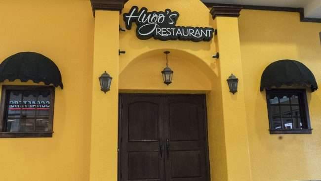 3.16.2018 - Hugo's Mexican Grill Restaurant, Paducah Kentucky Oaks Mall/photonews247.cpom