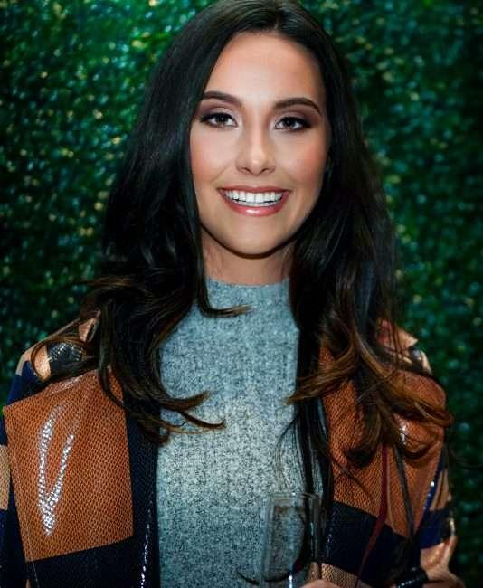 Neiman Marcus Gala for St Louis Fashion Fund Gala