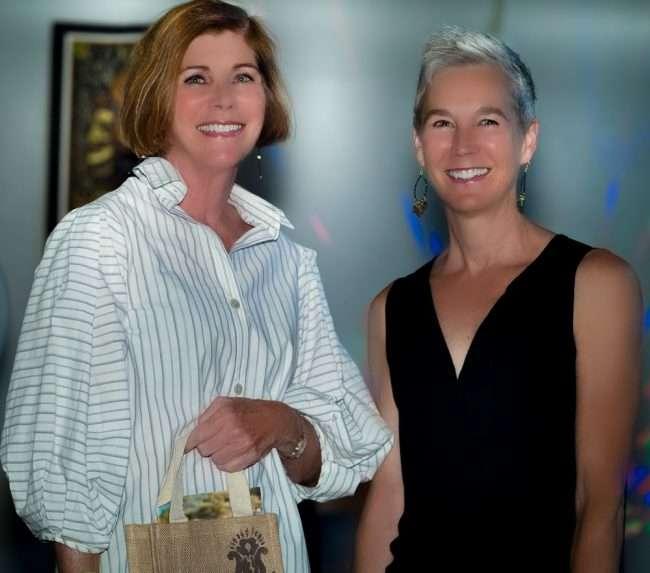 SIBA Party for Saint Louis Fashion Fund