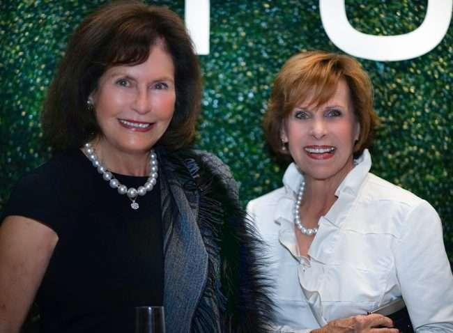 Saint Louis Fashion Fund Gala at Neiman Marcus. credit craig currie