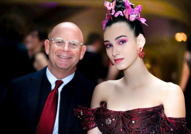 St. Louis Fashion Fund party at Nieman Marcus, credit craig currie