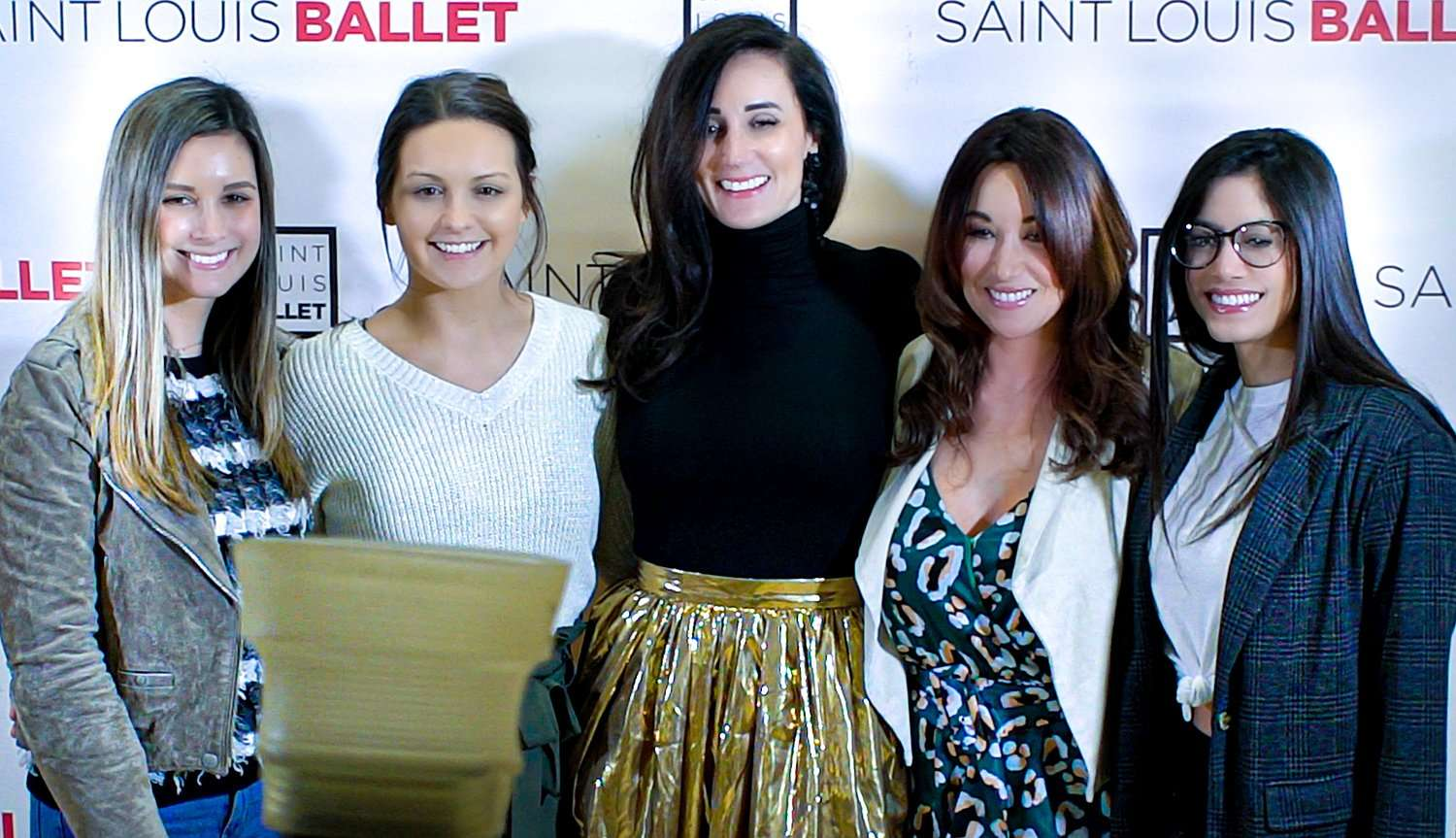 St Louis Ballet Gala Kickoff Fundraiser at Neiman Marcus. credit craig currie