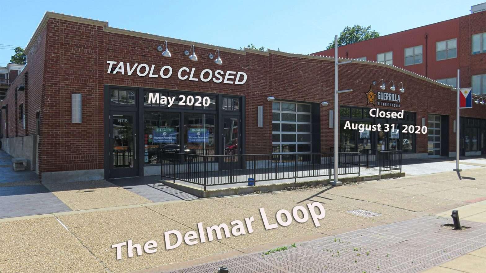Guerrilla Street Food on The Delmar Loop Closes Permanently