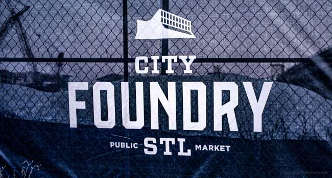 Banner City Foundry STL Public Market St Louis. credit craig currie