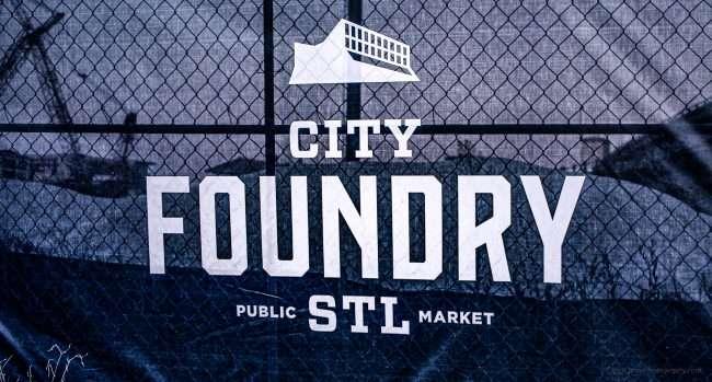 Banner City Foundry STL Public Market St Louis. credit craig currie